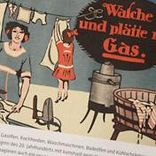 Broschüre über die Geschichte des Pforzheimer Gasometers