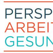 PAG - Perspektive Arbeit & Gesundheit Logoentwicklung