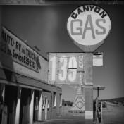 Canyon Gas