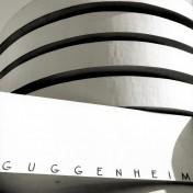 New York  Guggenheim Museum